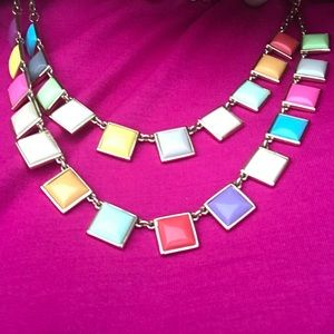 Kate Spade Double Necklace